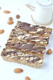low carb granola bars sugar free