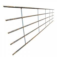2w Livestock Equipment Continuous Fence Panel