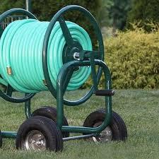 products lbg 872 2 4 wheel hose reel