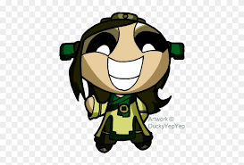 the last airbender images ppg joo dee