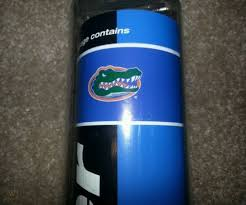 Brand New Florida Gators Full Rear Window Car Decal Gator Head Logo 982969988