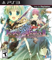 ? Tears to Tiara II™: Heir of the Overlord on PS3
