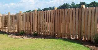 Wood Fencing Wood Fencing Panels Lowes