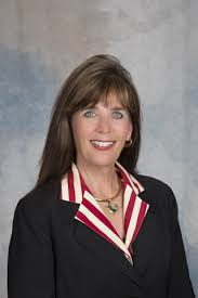 Cherry W. Smith Joins The Naples Trust Company