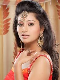 bridal makeup indian hairstyle