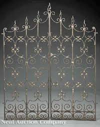 Wrought Iron Gate Wrought Iron Gates Wrought Iron Decor Wrought Iron Design