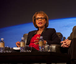 Patricia Grace Smith, former head of FAA space office, passes away -  SpaceNews