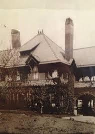 Ivy Hall - History Atlanta