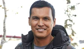 Adam Beach - Biography - Northernstars.ca