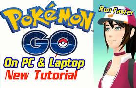 How To Play Pokemon GO On PC V2 [3 Mins TUTORIAL] Bike, Fake gps ...