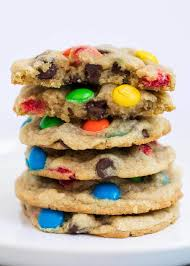 best m m cookies recipe video i