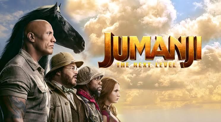 """Resultado de imagem para jumanji proxima fase"""""""