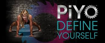 piyo workout own it and define yourself