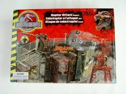Jurassic Park Jp3 Toys Jurassic Pedia