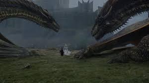 thrones dragon wallpaper 820x461 px