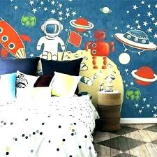 Outer Space Room Decor Best Images On Bedroom Decorating Ideas 2 Muconnect Co