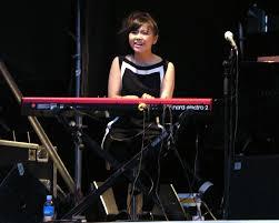 Hiromi Uehara – Wikipedie