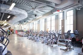 health and fitness club market to