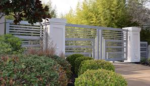 Custom Metal Metal Gates And Fences Custom Metal Concepts