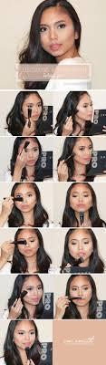 makeup tutorial nose line saubhaya makeup