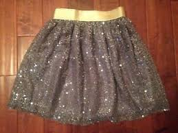 gray sequin and lace full tutu party