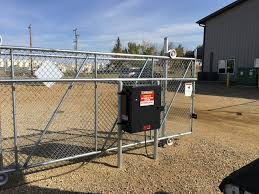 Phoenix Fence Auto Gate Systems