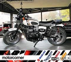 triumph bikes and atv s with pictures