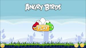 Angry Birds (PC Gameplay - 1080p) - YouTube