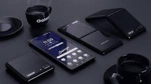 Samsung Galaxy Z Flip, tutto sul prossimo pieghevole