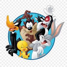 tweety looney tunes cartoon wallpaper