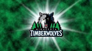 great minnesota timberwolves wallpaper