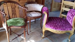 re upholstery services from fabric