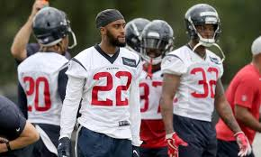 Texans CB Aaron Colvin struggling to make the cut
