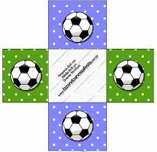 Futbol Imprimibles Balon 060 Jpg 1240 1203 Cajas Para Imprimir