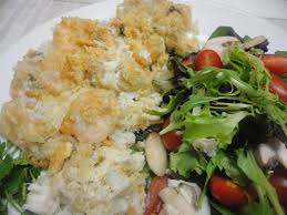 Cajun Seafood Casserole - Cajun Country ...