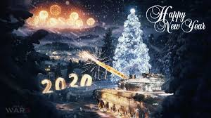"""World War 3 on Twitter: """"Happy New Year!! Thank you for being with us. We  want to wish you all the best in the coming year - we still have a lot"""
