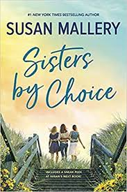 sisters by choice blackberry island by susan mallery