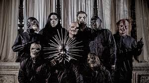 wallpaper people clowns slipknot