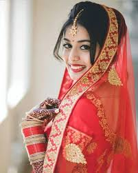 wedding hair and makeup penang