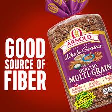 arnold whole grains healthy multi grain