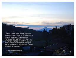 an inspirational quote by swami vivekananda mt kinabalu climb blog