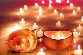 Les bougies pour l'amour : un objet utile pour séduire ...