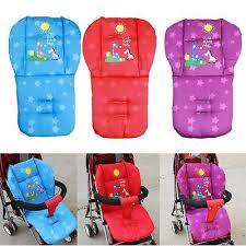 winter new baby infant stroller cushion