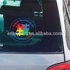 Autism Awareness Decals Car Window Decals Buy Autism Awareness Decals Autism Awareness Car Window Decals Car Window Decals Product On Alibaba Com
