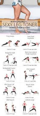 27 hourgl body workouts that will