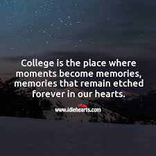 college quotes · photos pictures and images