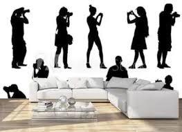18 606 Paparazzi Photo Photographer Camera Wall Murals Canvas Prints Stickers Wallsheaven