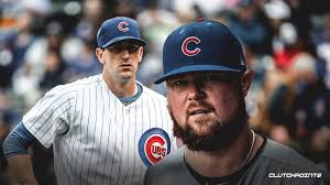 Chicago Cubs starters Jon Lester and Kyle Hendricks are the most ...