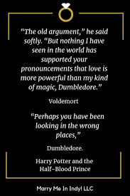 harry potter quotes and the wisdom of harry potter for your