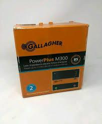 Upc 644493805003 Gallagher G380504 M300 Fencer 110 Volt Upcitemdb Com